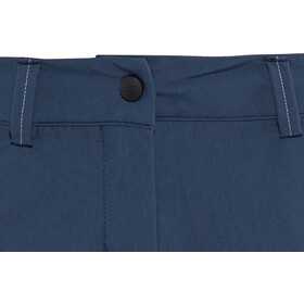 Ziener Eib Shorts Dame antique blue